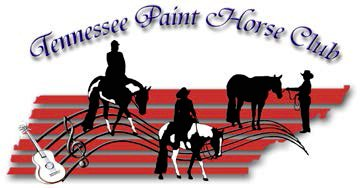 tn paint horse club logo